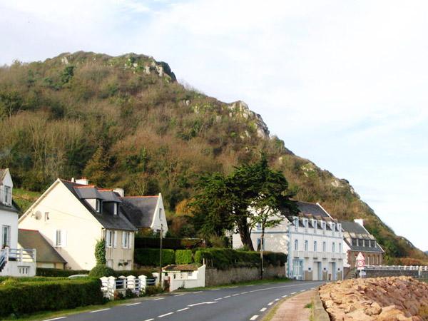 Le Grand Rocher