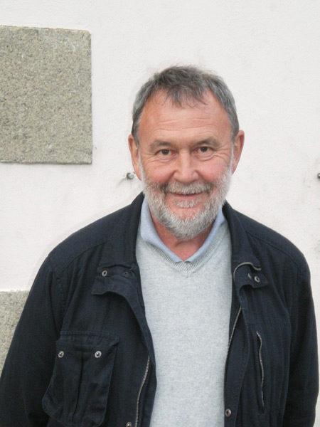 Jacques Premel