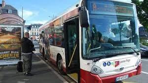Service de transport à la demande LTC