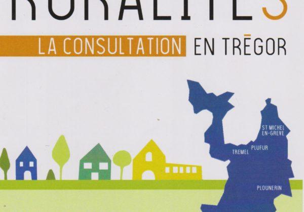 Consultation en Trégor
