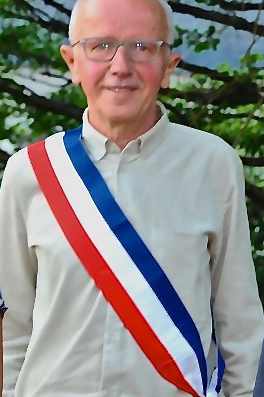 Jean-Max MARTIN