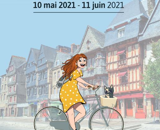 """Challenge """"A vélo au boulot"""""""